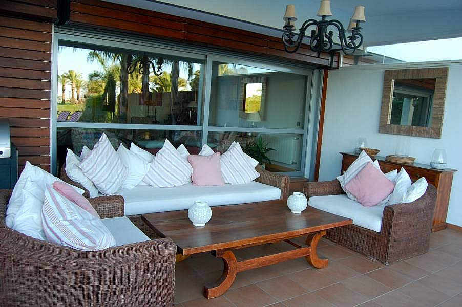 Foto - Casa adosada en alquiler en Montequinto en Dos Hermanas - 277291580
