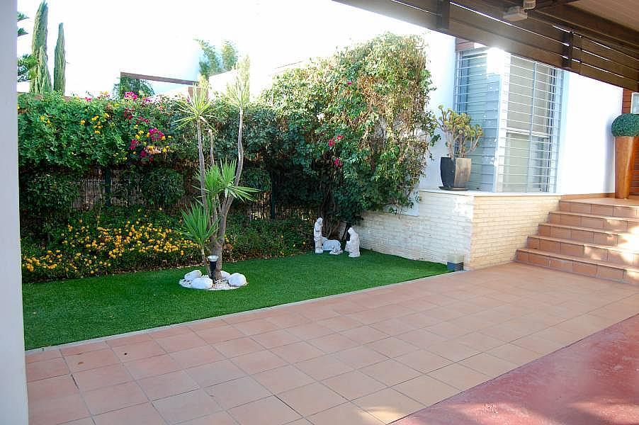Foto - Casa adosada en alquiler en Montequinto en Dos Hermanas - 277291583
