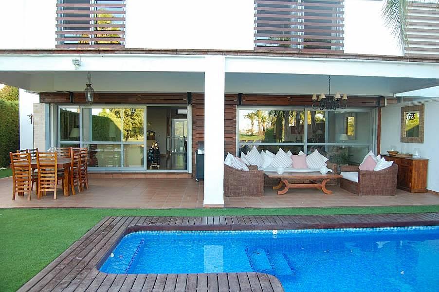 Foto - Casa adosada en alquiler en Montequinto en Dos Hermanas - 277291586
