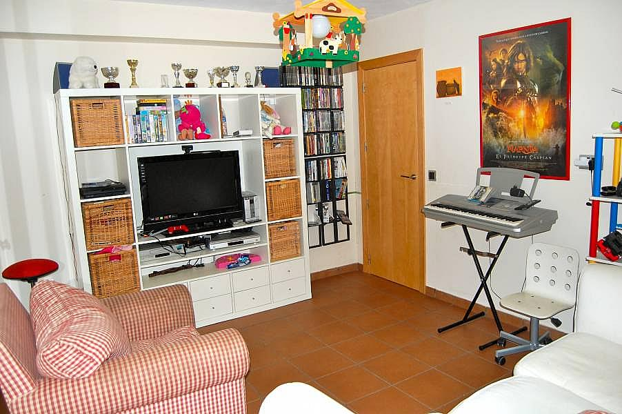 Foto - Casa adosada en alquiler en Montequinto en Dos Hermanas - 277291637