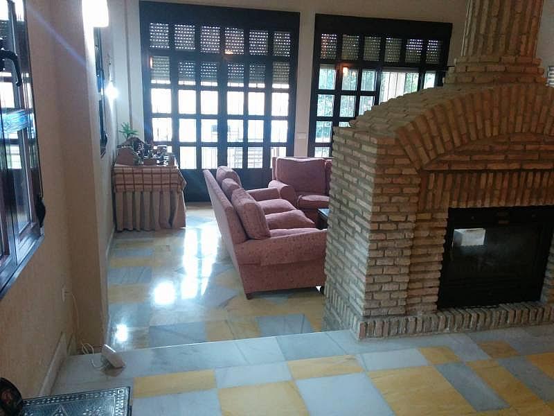Foto - Chalet en alquiler en Montequinto en Dos Hermanas - 277291754