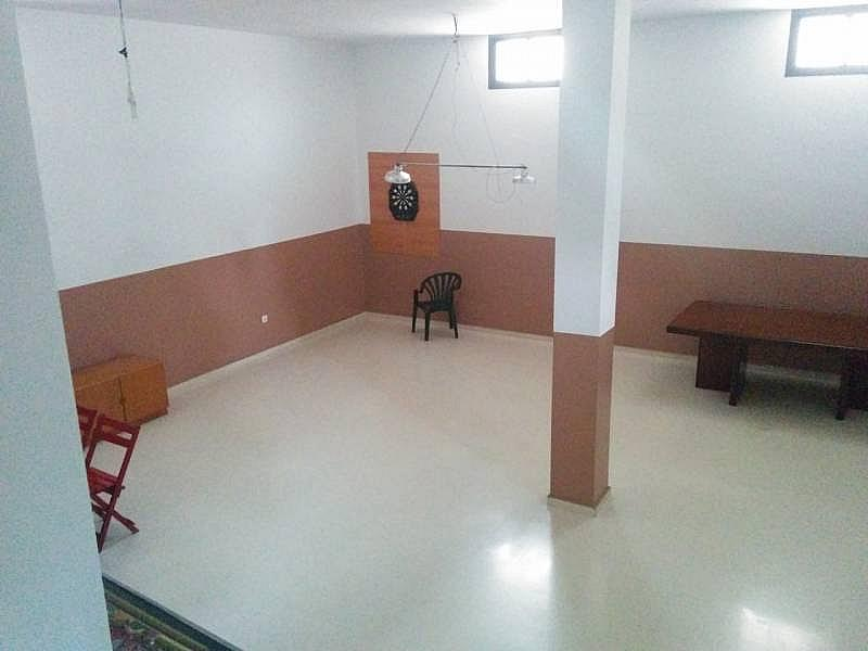 Foto - Chalet en alquiler en Montequinto en Dos Hermanas - 277291784