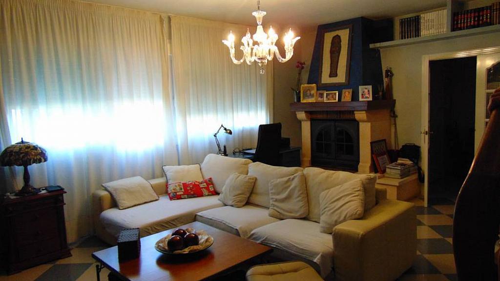 Foto - Chalet en alquiler en Montequinto en Dos Hermanas - 283267318