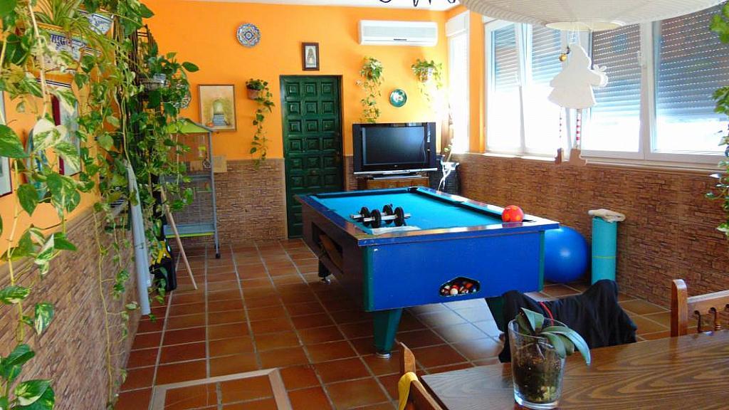 Foto - Chalet en alquiler en Montequinto en Dos Hermanas - 283267351