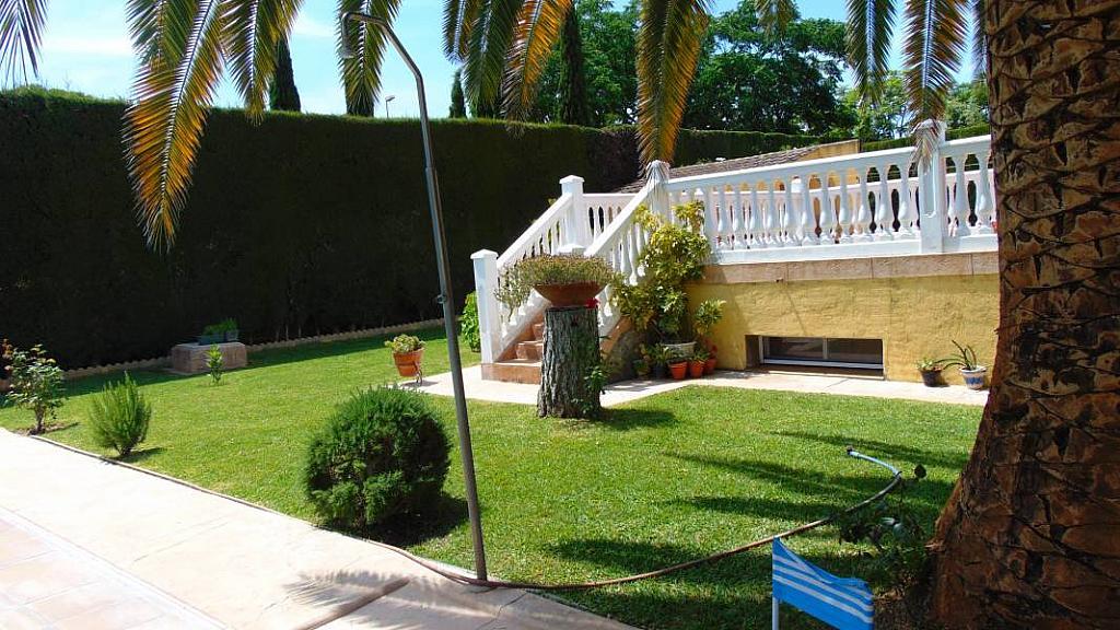 Foto - Chalet en alquiler en Montequinto en Dos Hermanas - 283267372