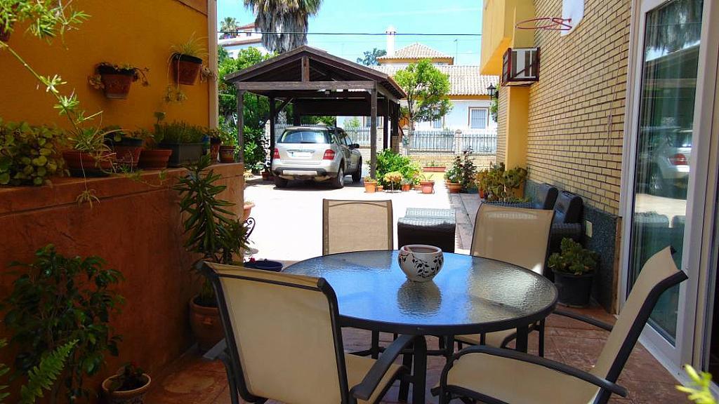 Foto - Chalet en alquiler en Montequinto en Dos Hermanas - 283267375