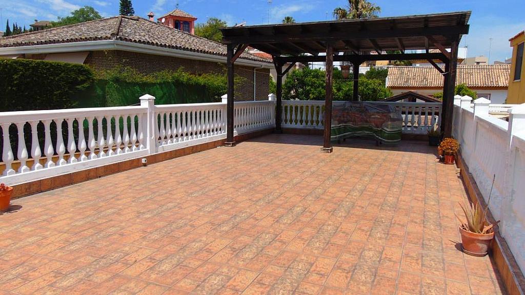 Foto - Chalet en alquiler en Montequinto en Dos Hermanas - 283267378