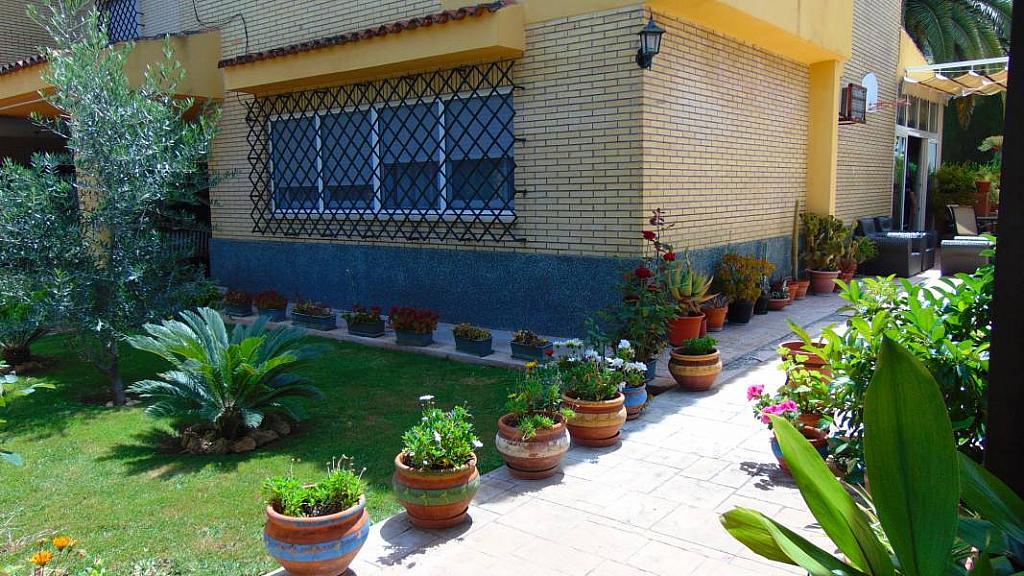 Foto - Chalet en alquiler en Montequinto en Dos Hermanas - 283267381