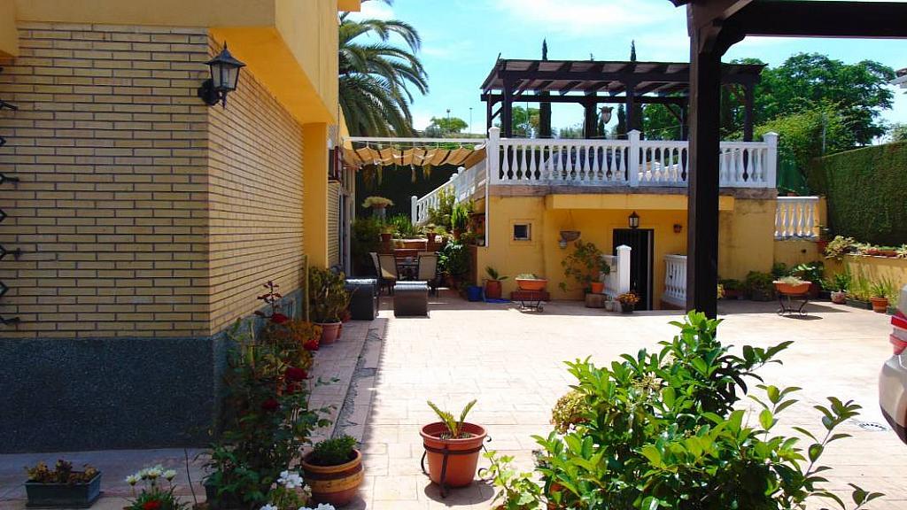 Foto - Chalet en alquiler en Montequinto en Dos Hermanas - 283267384