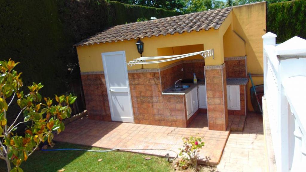 Foto - Chalet en alquiler en Montequinto en Dos Hermanas - 283267387