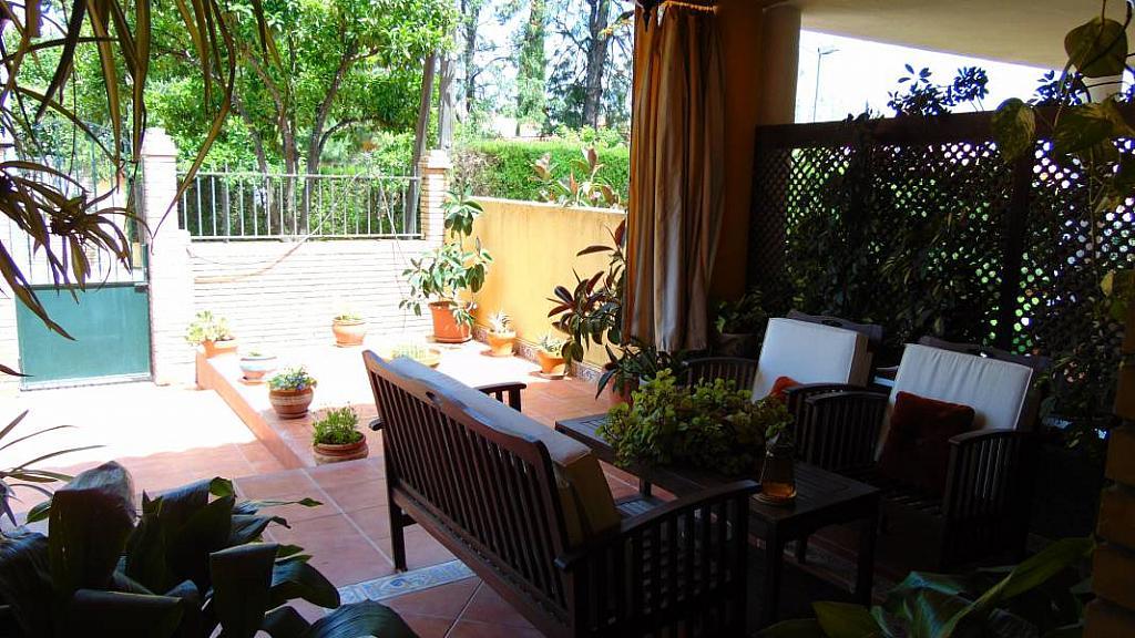 Foto - Chalet en alquiler en Montequinto en Dos Hermanas - 283267390