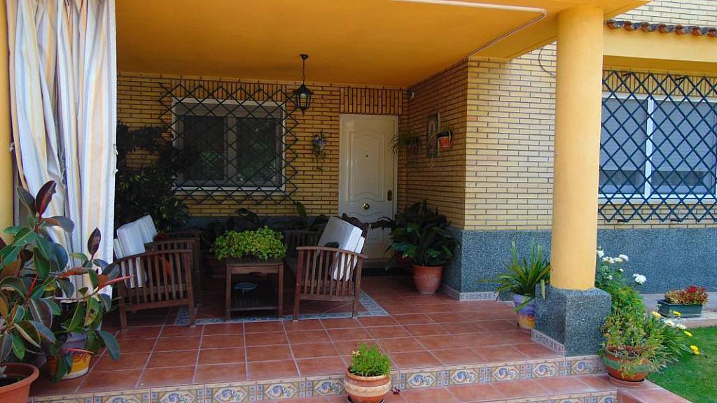 Foto - Chalet en alquiler en Montequinto en Dos Hermanas - 283267393