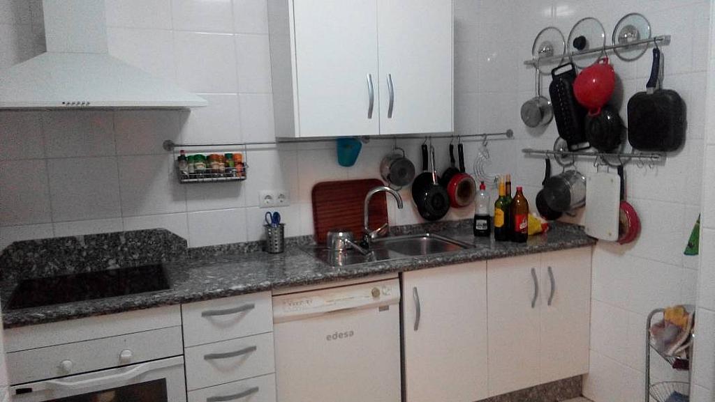 Foto - Piso en alquiler en San Pablo en Sevilla - 283735878