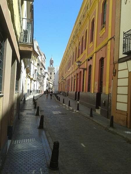 Foto - Piso en alquiler en Santa Cruz en Sevilla - 285401005