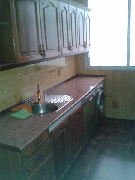 Foto - Piso en alquiler en Santa Cruz en Sevilla - 285401014