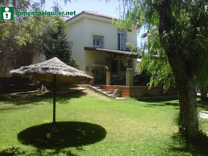 Foto - Chalet en alquiler en Montequinto en Dos Hermanas - 296345222