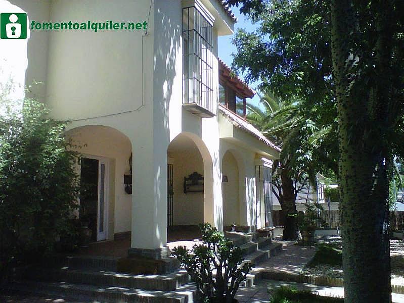 Foto - Chalet en alquiler en Montequinto en Dos Hermanas - 296345225