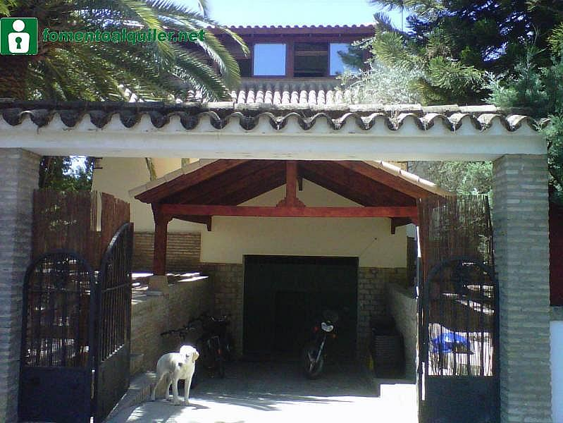 Foto - Chalet en alquiler en Montequinto en Dos Hermanas - 296345228