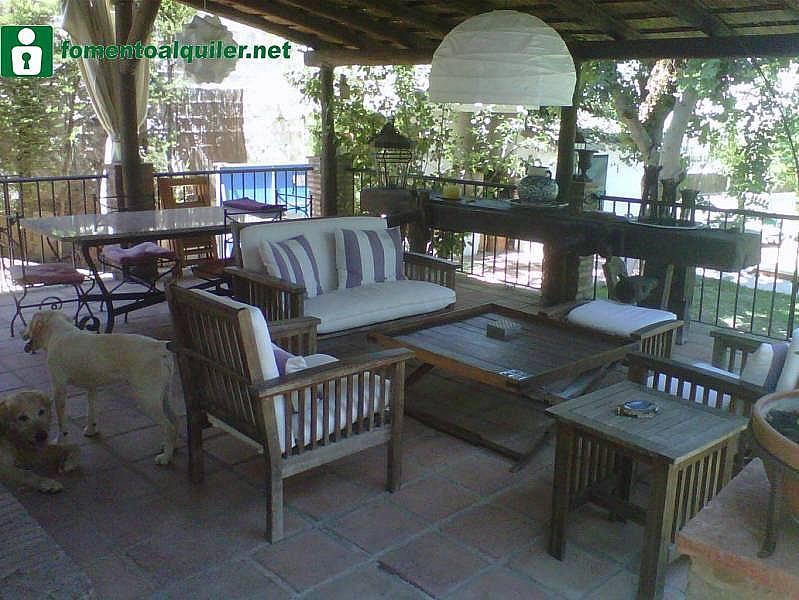 Foto - Chalet en alquiler en Montequinto en Dos Hermanas - 296345237