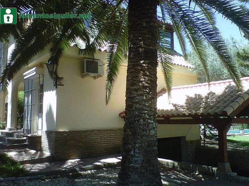 Foto - Chalet en alquiler en Montequinto en Dos Hermanas - 296345240
