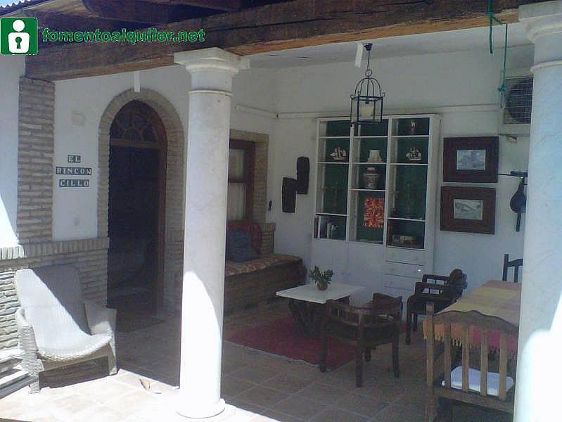Foto - Chalet en alquiler en Montequinto en Dos Hermanas - 296345243