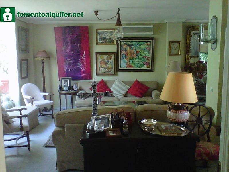 Foto - Chalet en alquiler en Montequinto en Dos Hermanas - 296345246