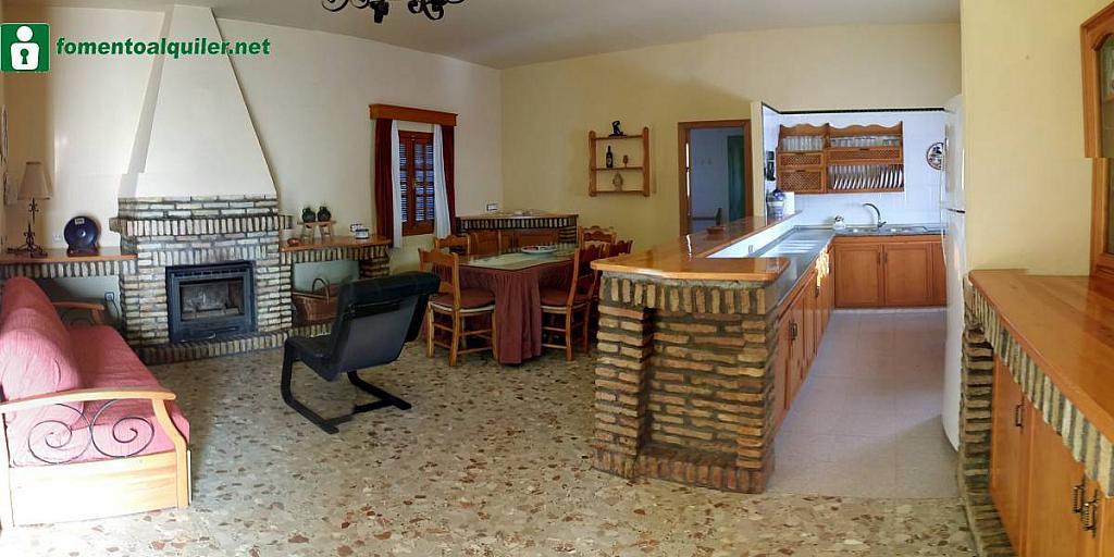 Foto - Casa en alquiler en Dos Hermanas - 316118697