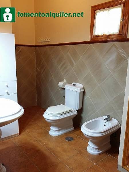 Foto - Casa en alquiler en Dos Hermanas - 316118721