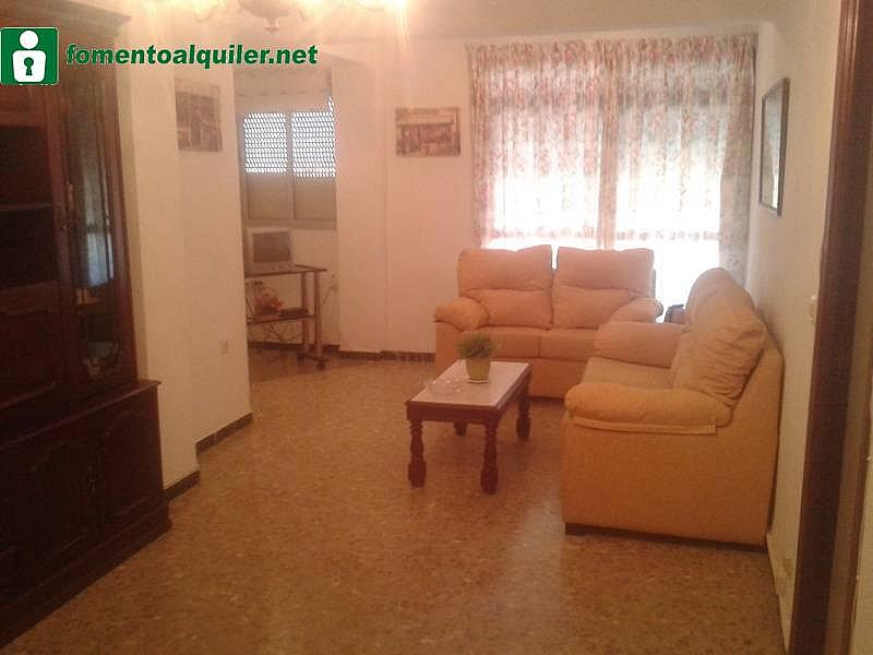Foto - Piso en alquiler en Cruz Roja - Capuchinos en Sevilla - 320953548