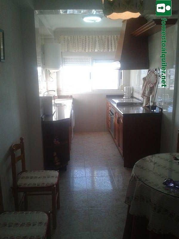 Foto - Piso en alquiler en Cruz Roja - Capuchinos en Sevilla - 320953551