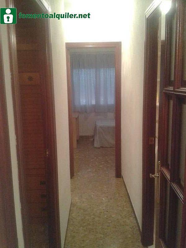 Foto - Piso en alquiler en Cruz Roja - Capuchinos en Sevilla - 320953557