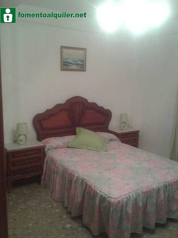 Foto - Piso en alquiler en Cruz Roja - Capuchinos en Sevilla - 320953569