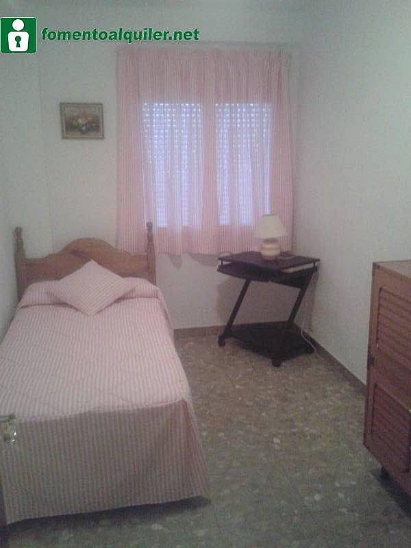 Foto - Piso en alquiler en Cruz Roja - Capuchinos en Sevilla - 320953572