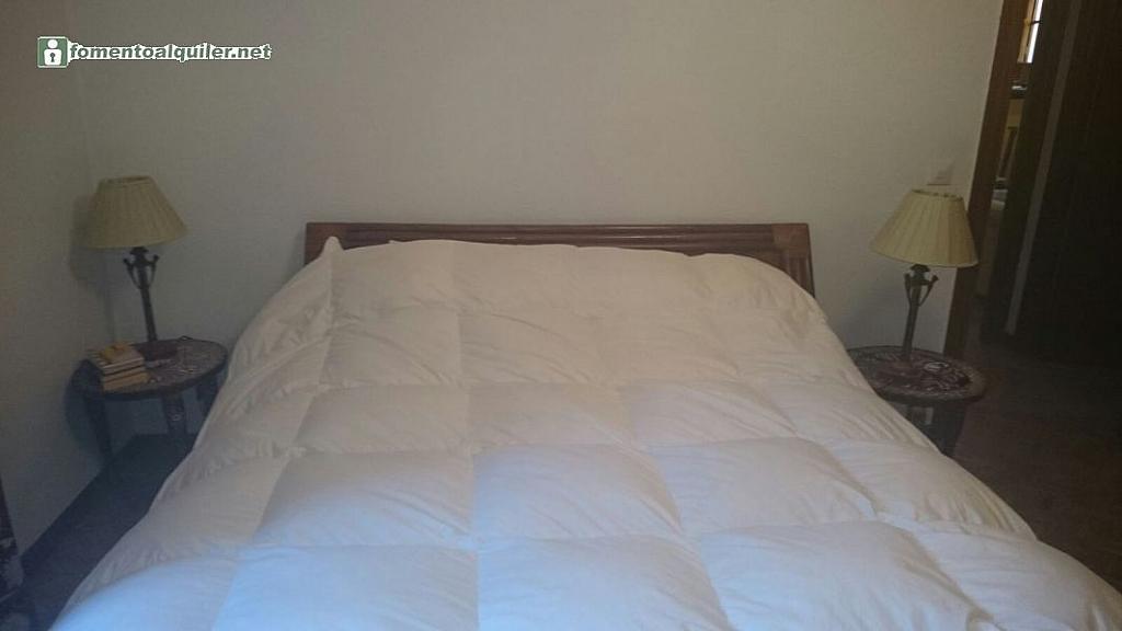 Foto - Piso en alquiler en Santa Cruz en Sevilla - 323231593