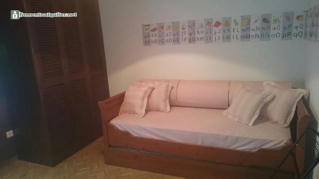 Foto - Piso en alquiler en Santa Cruz en Sevilla - 323231602