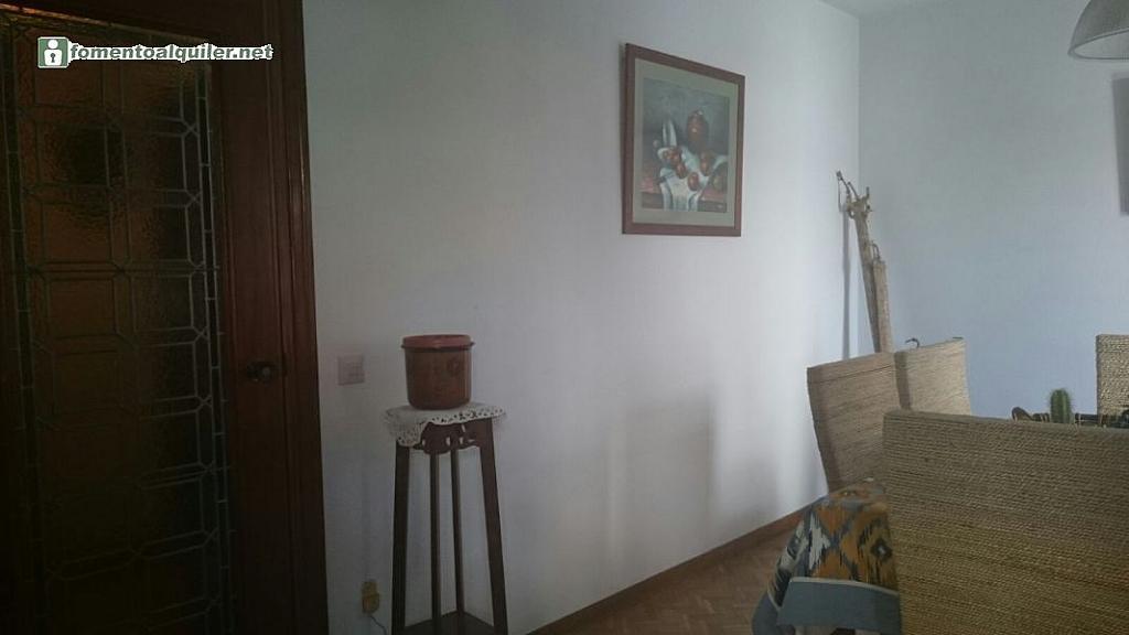 Foto - Piso en alquiler en Santa Cruz en Sevilla - 323231608