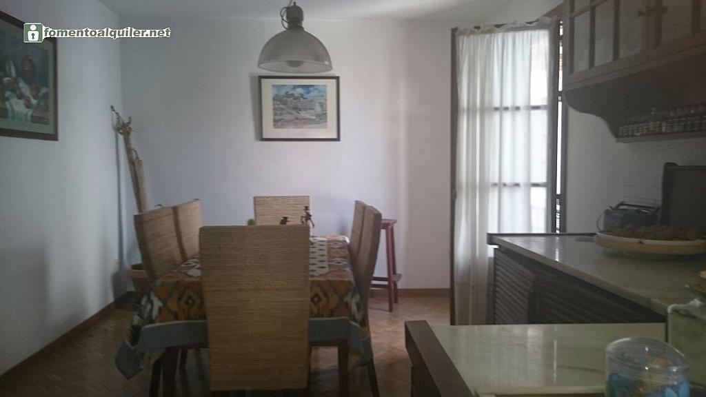 Foto - Piso en alquiler en Santa Cruz en Sevilla - 323231611