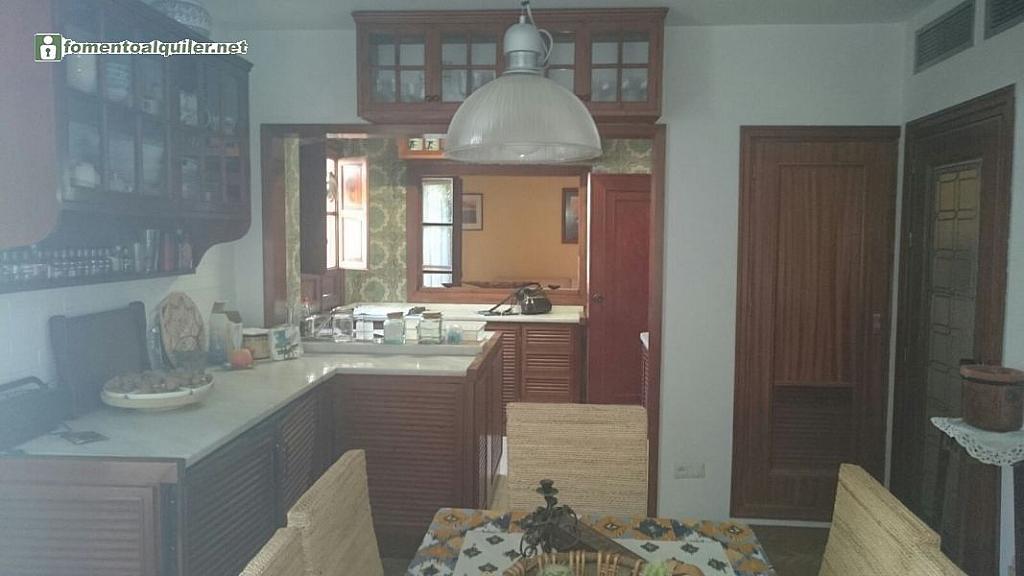 Foto - Piso en alquiler en Santa Cruz en Sevilla - 323231620