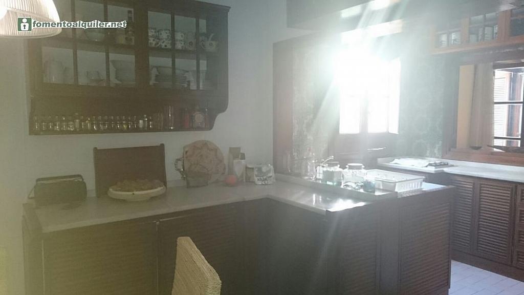 Foto - Piso en alquiler en Santa Cruz en Sevilla - 323231623