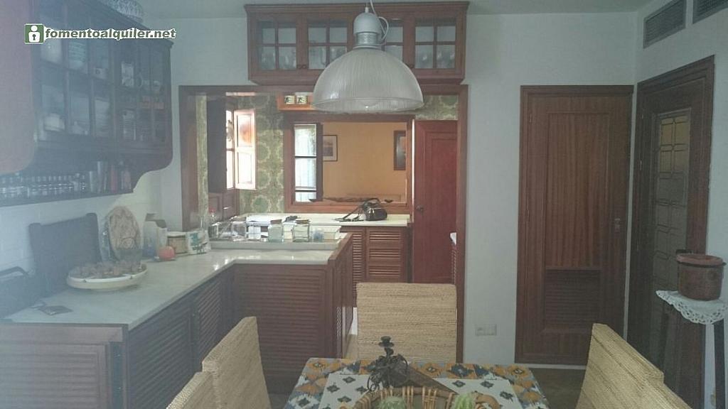 Foto - Piso en alquiler en Santa Cruz en Sevilla - 323231626