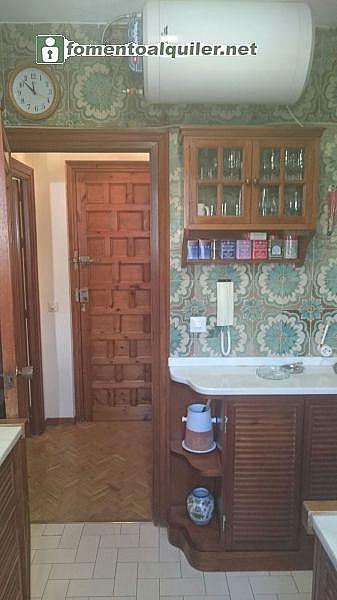 Foto - Piso en alquiler en Santa Cruz en Sevilla - 323231641