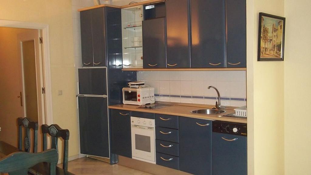 Foto - Apartamento en alquiler en Casco Antiguo en Sevilla - 325999982