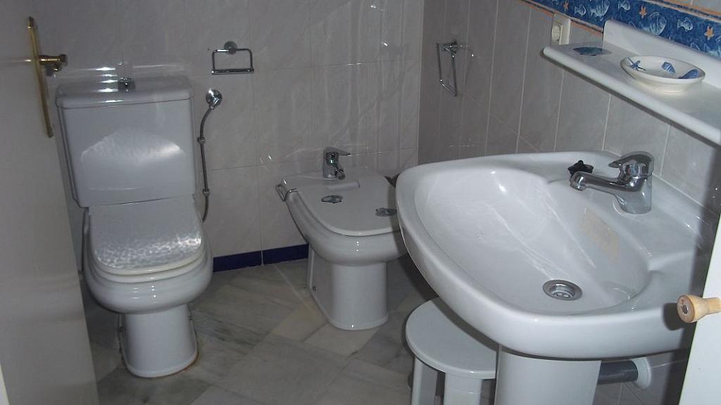 Foto - Apartamento en alquiler en Casco Antiguo en Sevilla - 325999994