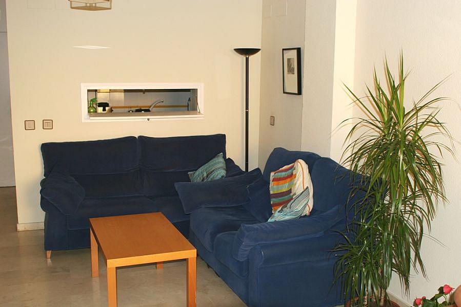 Foto - Piso en alquiler en Nervión en Sevilla - 328831319