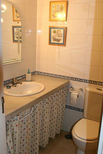 Foto - Piso en alquiler en Nervión en Sevilla - 328831331