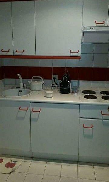 Foto - Apartamento en alquiler en Distrito Sur en Sevilla - 333165862