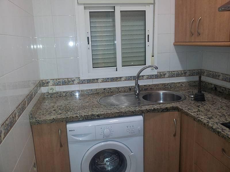 Foto - Apartamento en alquiler en Casco Antiguo en Sevilla - 343630846