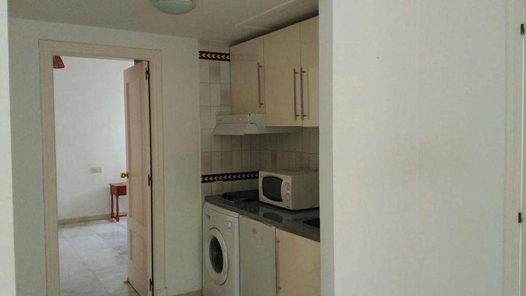 Foto - Apartamento en alquiler en San Vicente en Sevilla - 348078989