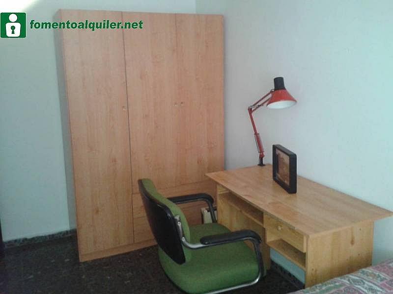 Foto - Piso en alquiler en Distrito Sur en Sevilla - 184838159