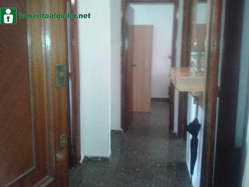 Foto - Piso en alquiler en Distrito Sur en Sevilla - 184838171